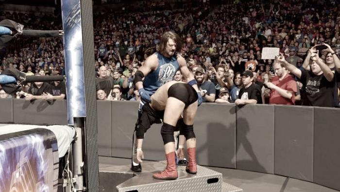 Resultados SmackDown 29/11/16