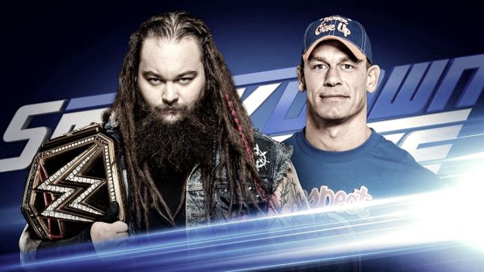 Previa SmackDown Live: 14 de Enero