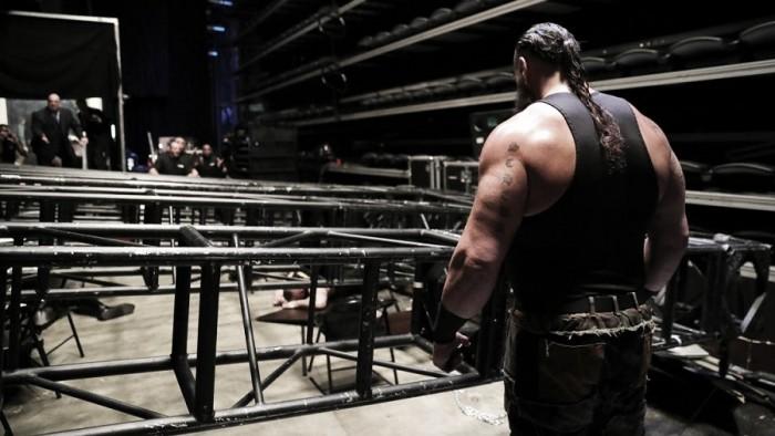Resultados RAW 8 de enero de 2018: The Miz regresa y Strowman desata el caos
