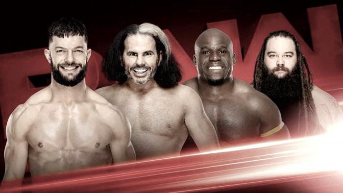 """Previa RAW: 12 de Enero """"Lucha de Eliminación"""""""