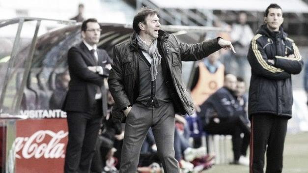 Abel Resino quitte le Celta