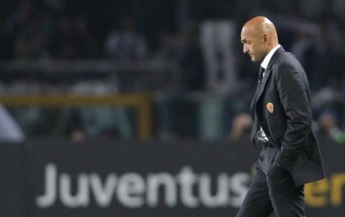 """Roma, Spalletti deciso: """"Vogliamo fare la partita!"""""""
