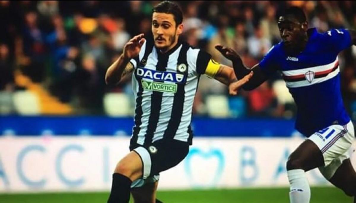 Udinese - Contro la Juventus per dare altri segnali di crescita