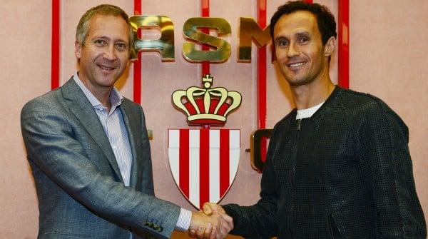 Ricardo Carvalho deixa o Real e acerta com o Monaco