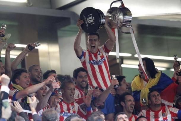 Reus Deportiu - Atlético de Madrid: Victoria rojiblanca ante un buen Reus (1-2)