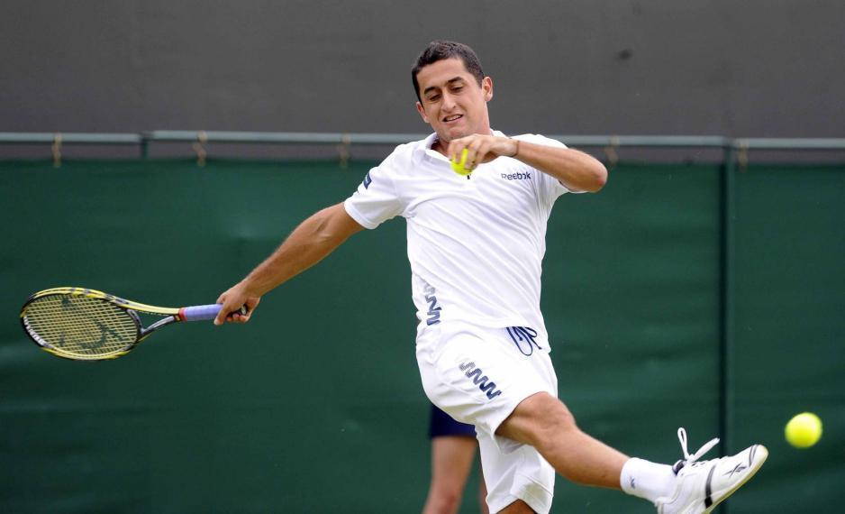 Wimbledon: Los españoles van diciendo adiós