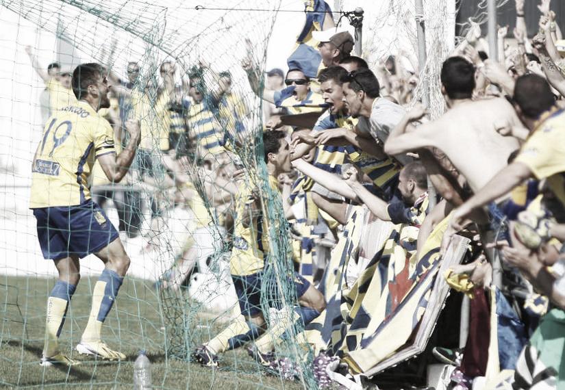 Resumen jornada 37 Segunda División B grupo IV: una batalla menos ...