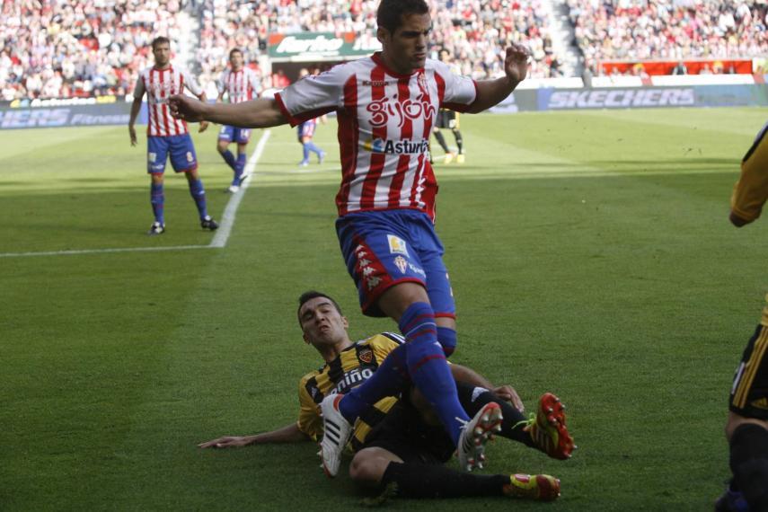 Nacho Cases toma el Deportivo como ejemplo