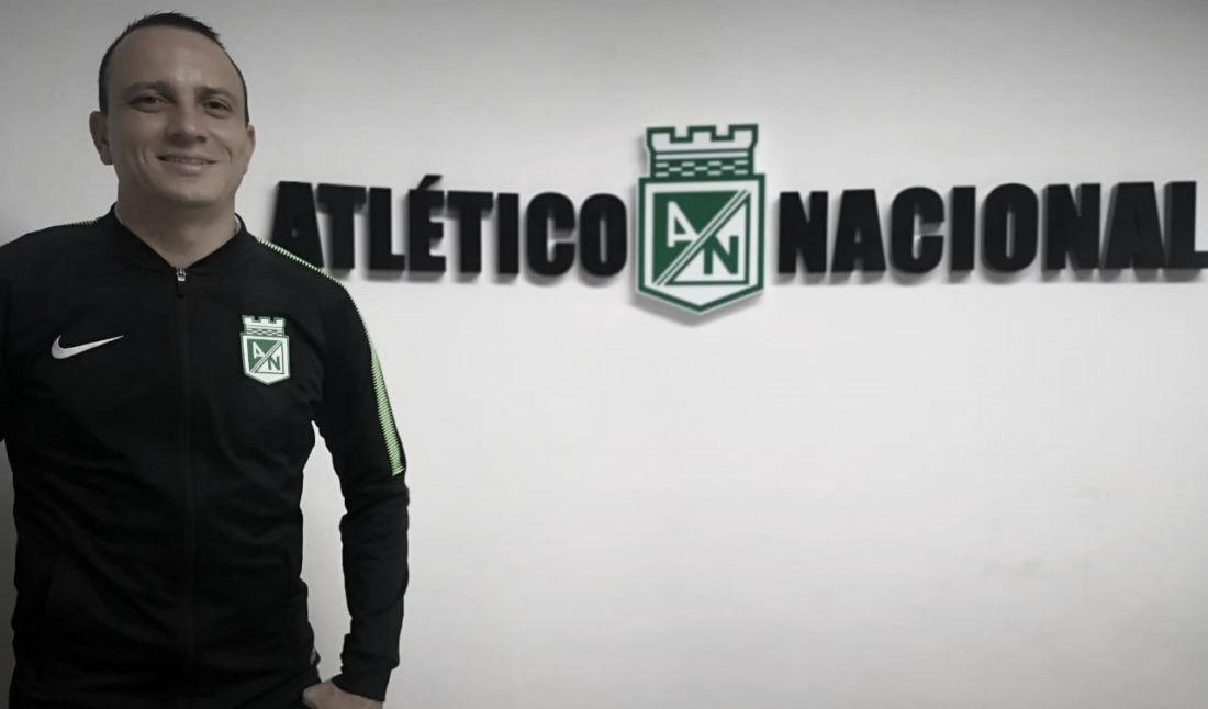 """Alejandro Restrepo: """"Somos conscientes del escudo y la camiseta que representamos"""""""