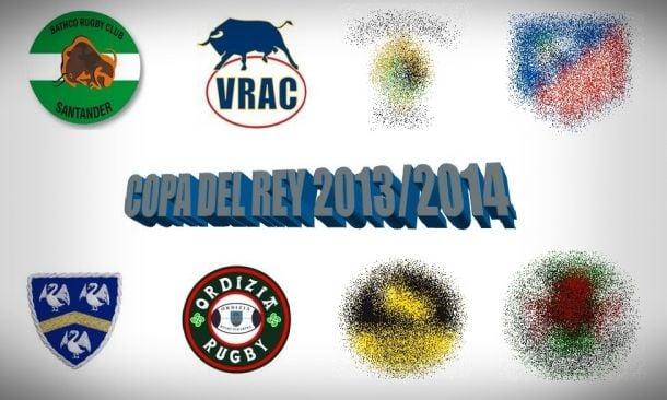 RESULTADOS: Cuartos de final Copa del Rey 2013/2014
