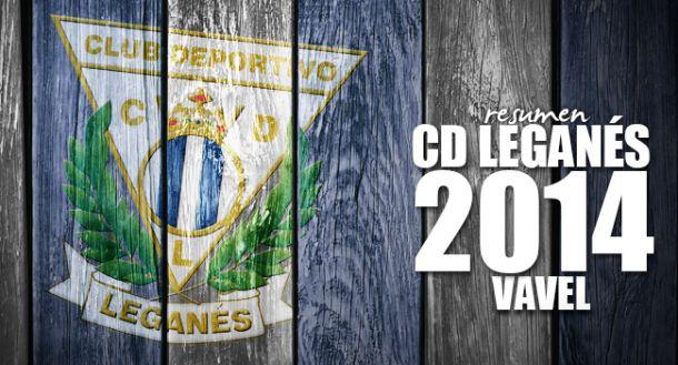 CD Leganés 2014: el año de un ascenso inolvidable