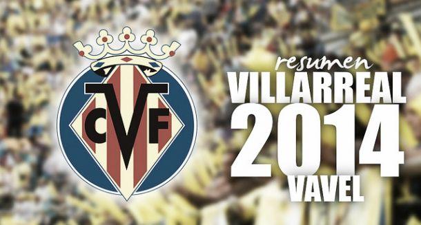 Villarreal CF 2014: regreso al olimpo europeo