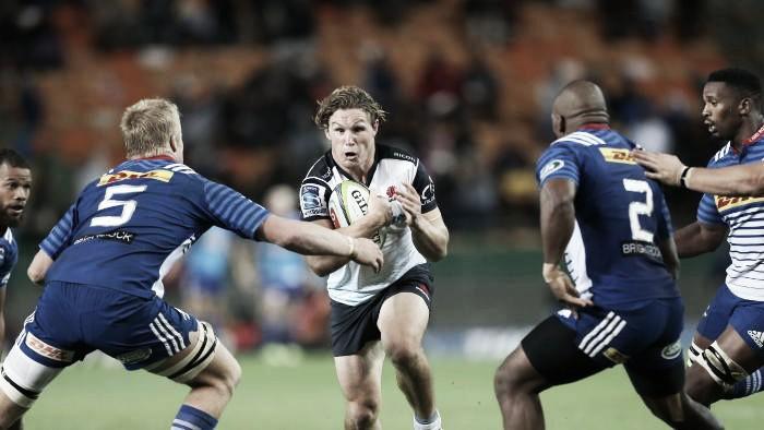 Super Rugby 2016: ¡Y concluyó la décima, nomás!
