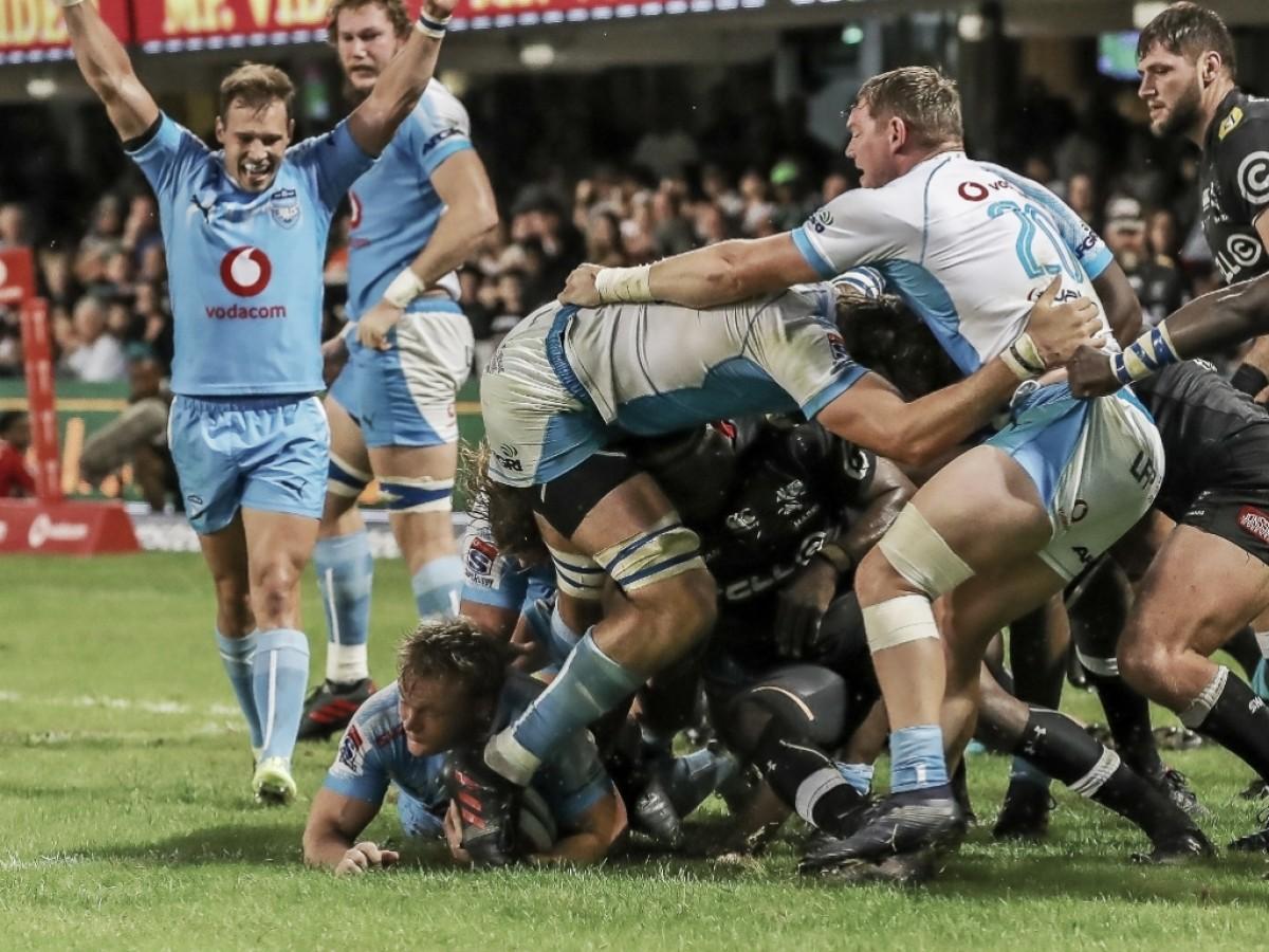 Bulls-Sharks, el duelo crucial de la décima tercera semana del Super Rugby