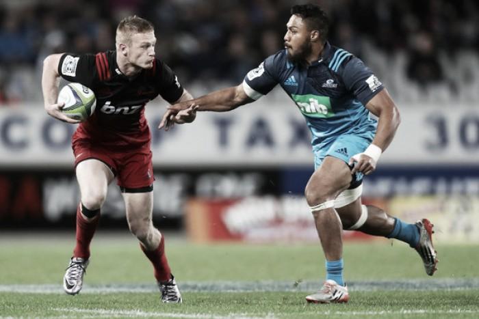 Super Rugby 2016: ¡Se fue la décimo cuarta!