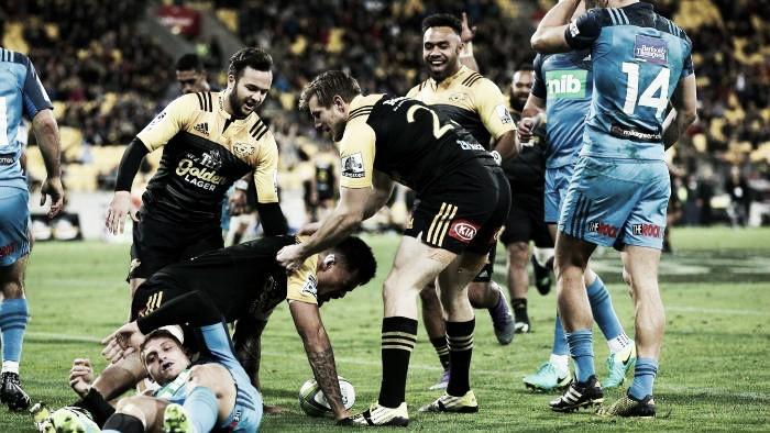 Super Rugby 2016: ¡Se fue la decimoquinta!