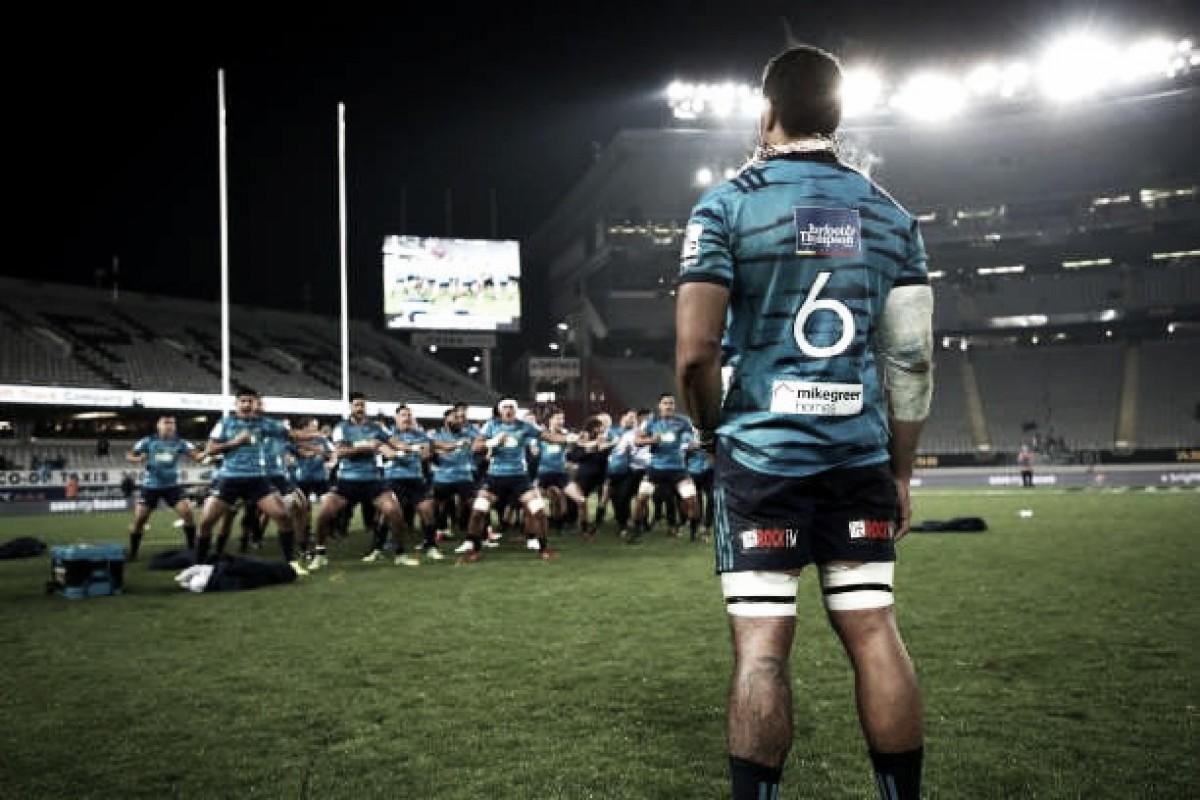 La despedida de Jerome Kaino de Auckland, una de las grandes novedades en la decimoséptima semana del Super Rugby