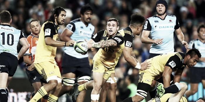 Super Rugby 2016: ¡Se esfumó la decimosexta!