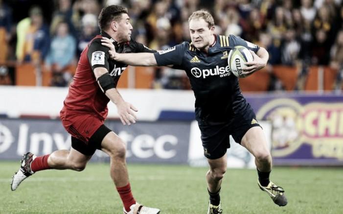 Super Rugby 2016: ¡Concluyó la duodécima!