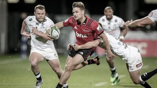 Los empates, dueños de la duodécima semana del Super Rugby