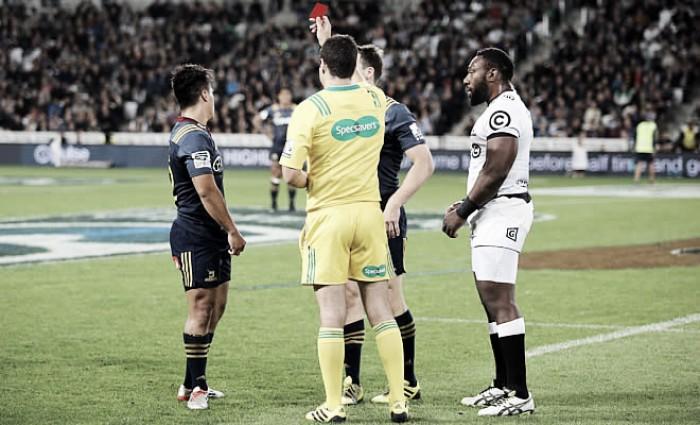 Super Rugby 2016: la novena ya es parte del pasado