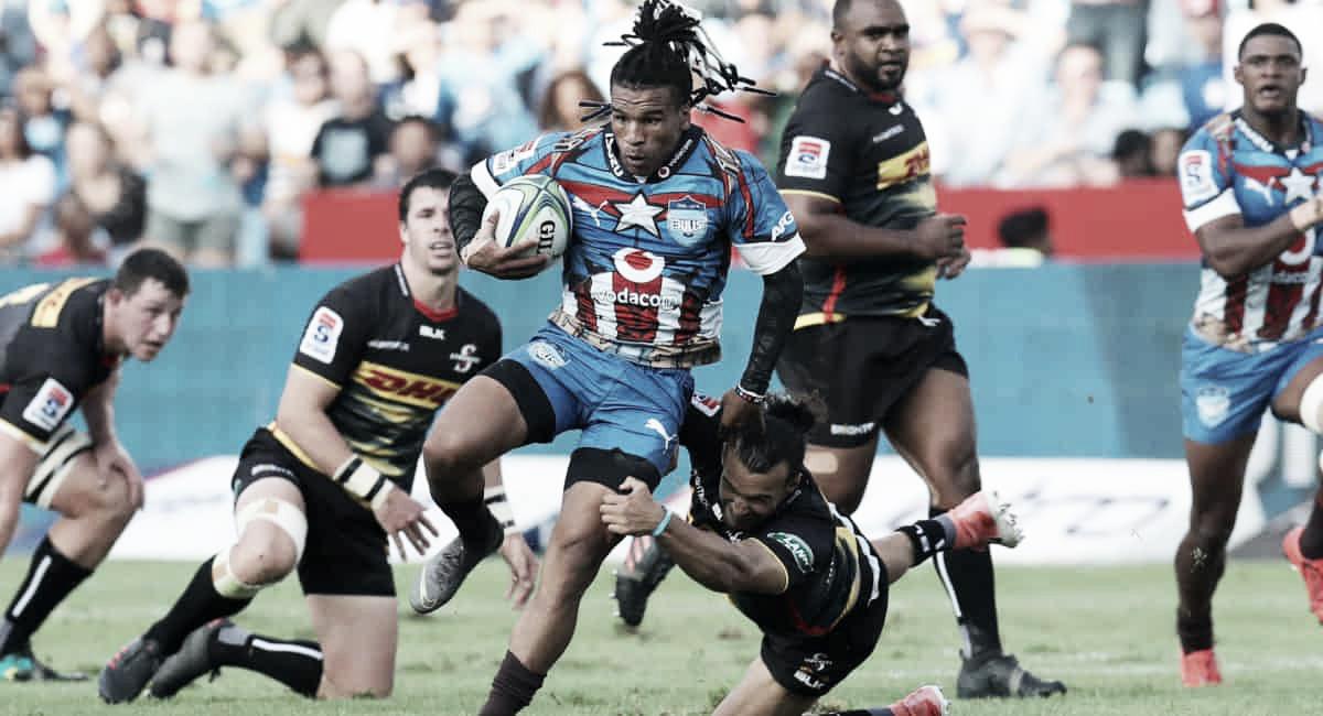 Highlanders, Crusaders, Bulls y Rebels, los cuatro grandes ganadores en el inicio del Super Rugby