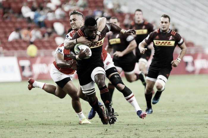Super Rugby 2017: la quinta, al archivo