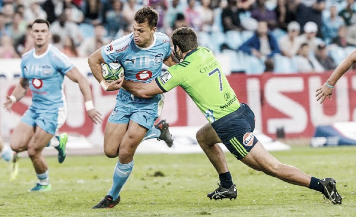 Highlanders, el dueño de todos los flashes en la undécima semana del Super Rugby