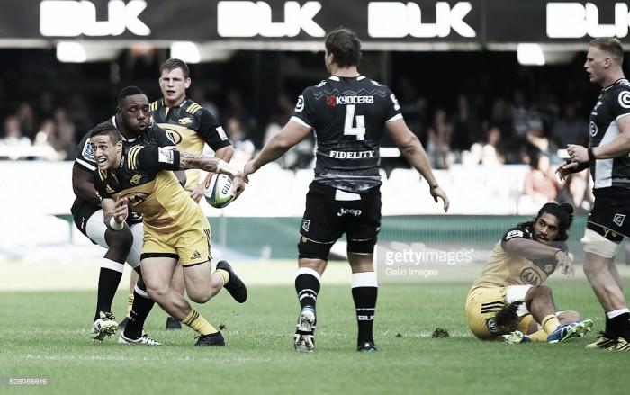Super Rugby 2016: Sharks y Highlanders, los dos grandes ganadores de la undécima