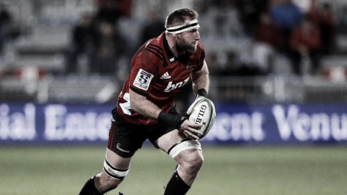 Se repite la última final del Super Rugby