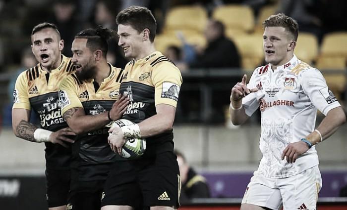 Super Rugby 2016: ¡Finalistas develados!