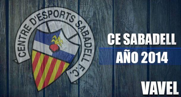 CE Sabadell 2014: un sueño que ha acabado siendo una pesadilla - Vavel.com