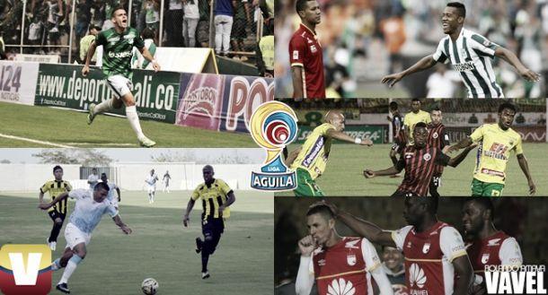 Fecha 7: la de más goles hasta el momento