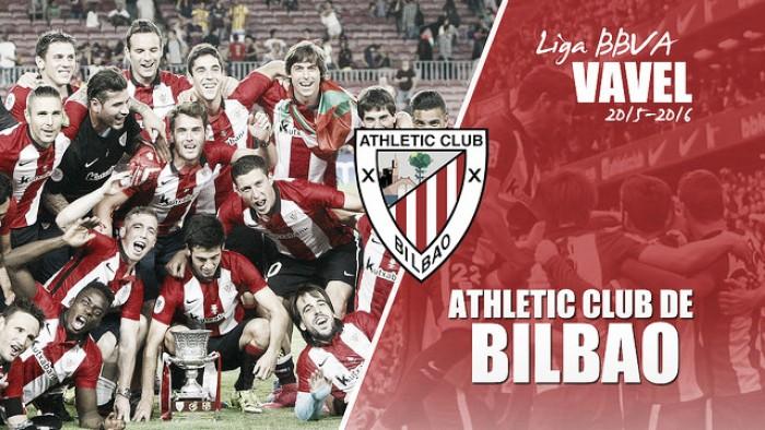 Resumen temporada Athletic Club de Bilbao 2015/2016: derecho a soñar