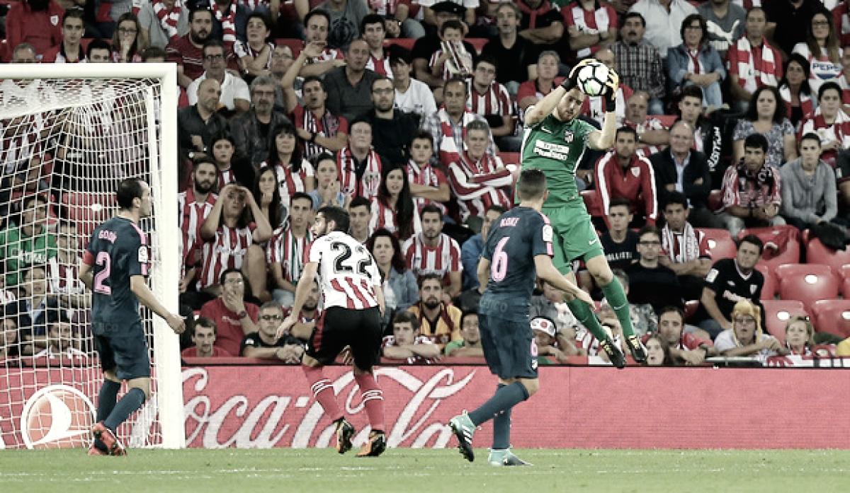 Resumen de la temporada Atlético de Madrid: la portería del Atleti excelente otra temporada más