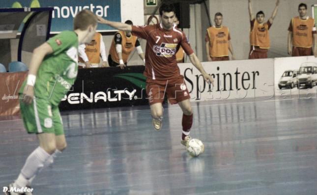 Los números de la Primera División de la LNFS