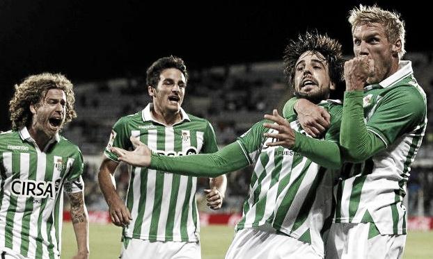 Resumen temporada 2012-13 del Real Betis