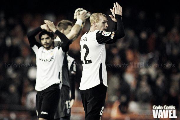 Resumen temporada 2013/14 del Valencia CF: el gigante no despertó