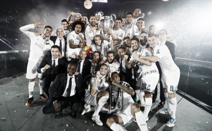 Sem Bale, mas com Kroos, Real Madrid divulga lista de relacionados para o Mundial