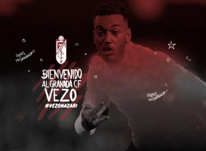 Granada acerta contratação do zagueiro Rubén Vezo, ex-Valencia