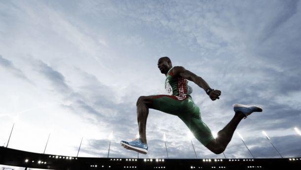 Ressurreição do herói olímpico: Évora vive «momento espectacular»