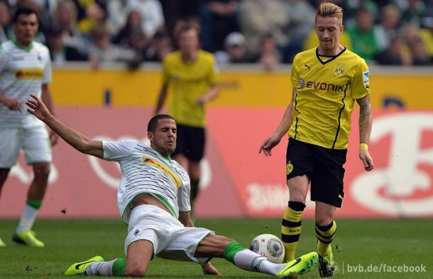 Dortmund paye son manque d'efficacité