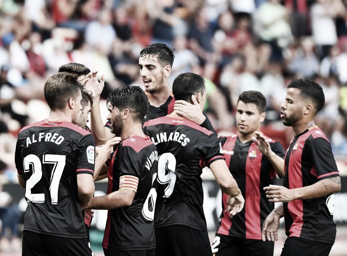 Guía VAVEL CF Reus 2018/19: incorporaciones y bajas