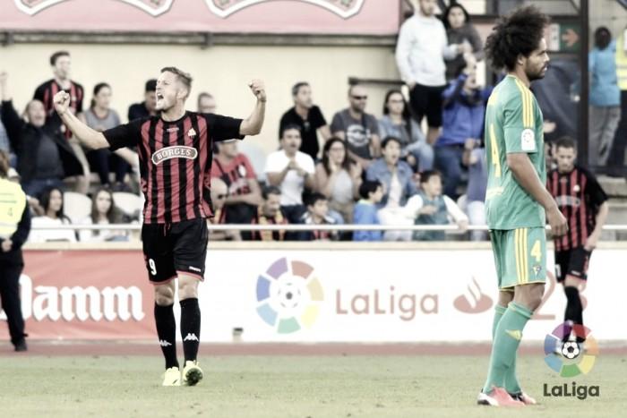 Análisis del rival: Reus Deportiu, la defensa, su mejor ataque