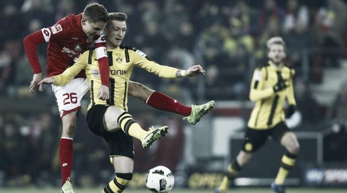Bundesliga - Dortmund, altra beffa! Cade l'Hertha sul campo del Friburgo
