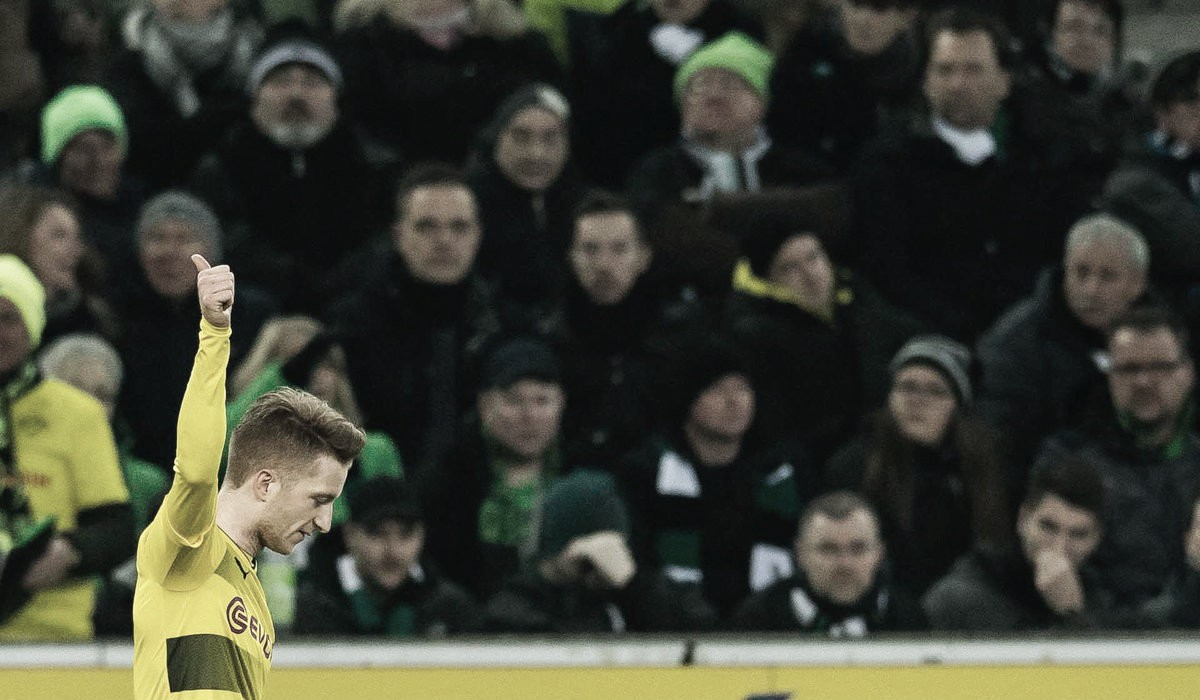Marco Reus, rey de Dortmund | VAVEL.com