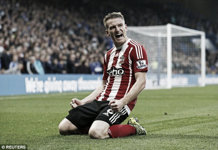 Captain Fonte hails Southampton teammate Davis