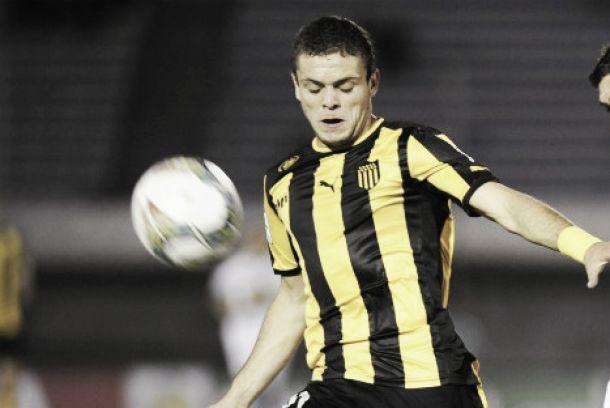 Seis milhões de euros trazem Jonathan Rodriguez para Braga