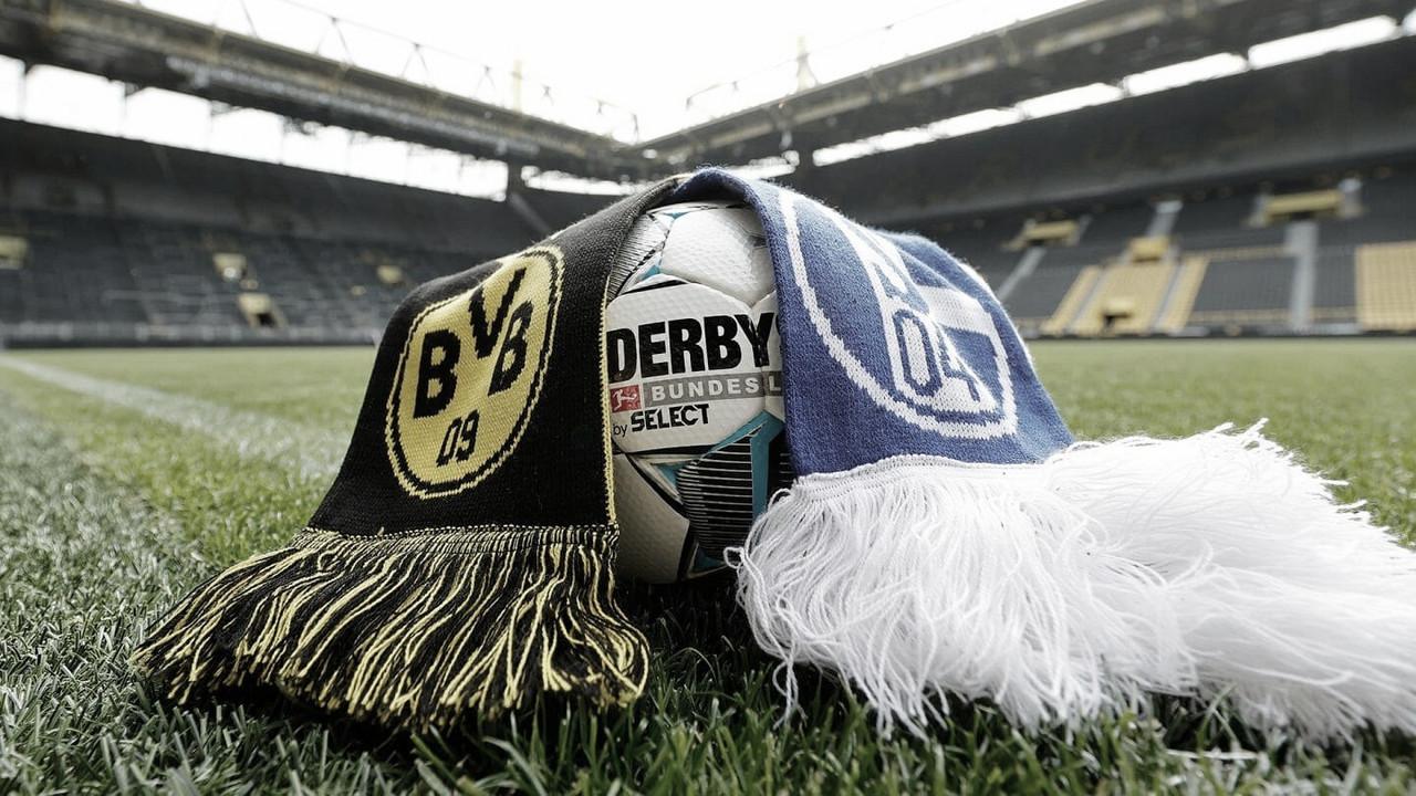 Previa Borussia Dortmund - Schalke 04: la Bundesliga regresa con un 'Revierderby' como partido estrella