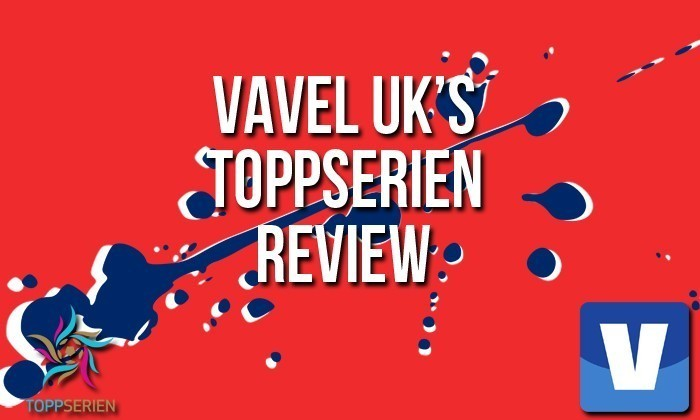 Toppserien Week 15 - Review: The fight for third place is heating up